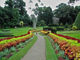 Nuwara Eliya Colonial Bungalow