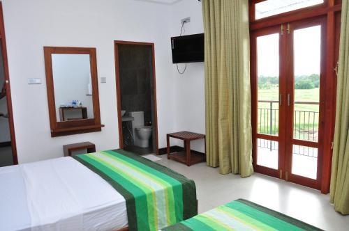 Green View Resort – Anuradhapura
