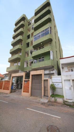 Akara Apartments – Aloe Avenue Hotel