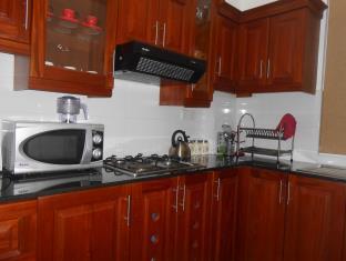 Akara Apartments – Ebenizer Place