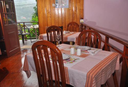 Primrose Inn Kandy