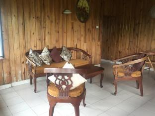 Pinewood Cottage Kandy