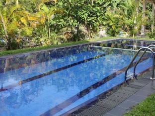 Ayurveda-Kur-Hotel Zimtbluete Hikkaduwa Sri Lnka