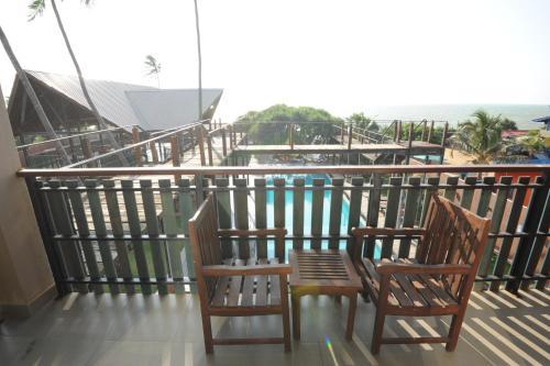 Saprin Beach Resort