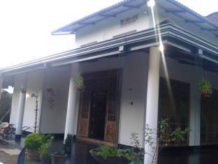 White Guest Anuradhapura