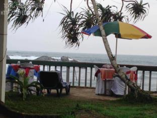 shanthi beach villa