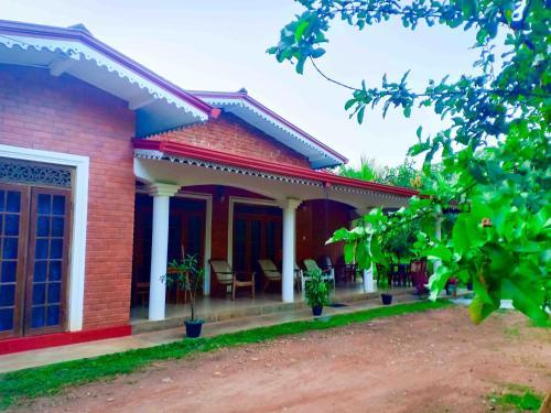 Sigiri Thilanka Rest Sigiriya