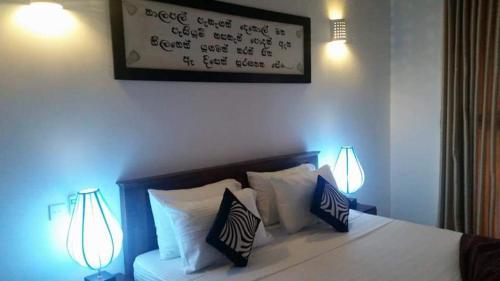 RHO Sigiriya Lake Edge Retreat