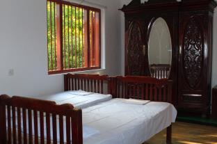 Cinnamon Estate Villa