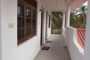 Thejan Villa