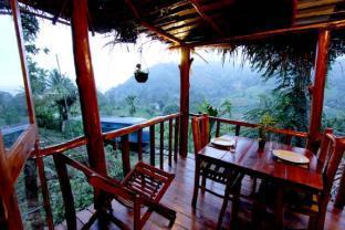 Ella Bamboo Cabana