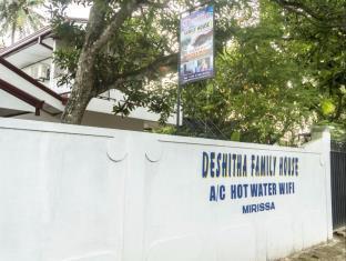Desitha Family House