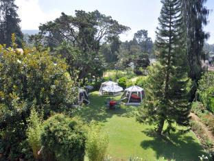 Glen Fall Resort