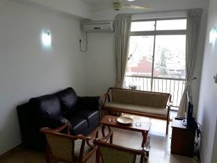 Akara Apartments – Fredrica Road