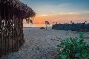 Amanta Beach Resort