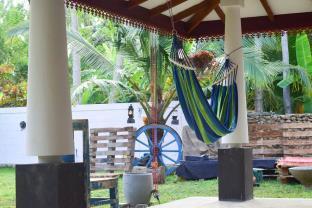 La Coral Beach Villa