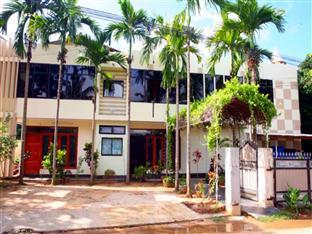 Hotel Lux Etioles