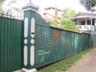 Utopia Villas