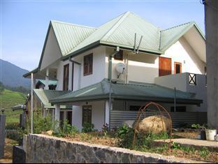 Hill Breeze Villa
