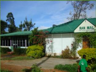 Ranmal Tea Plantation Bungalow