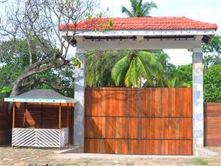 Heritage Garden – Wadduwa Hotel