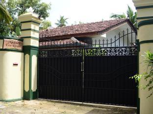 Yoho Madoldu Eco Resort