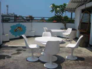 Colombo City Hostel