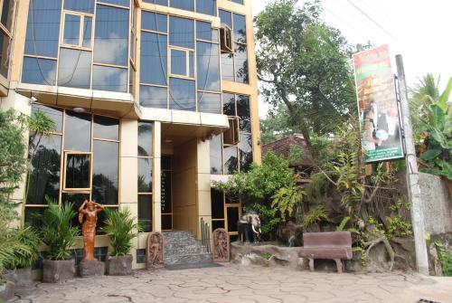 Hotel Nithila Inn