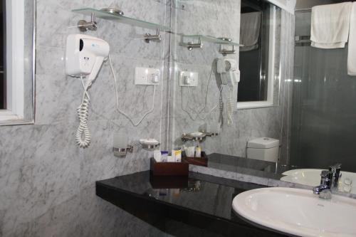 Hotel Sunhill – Colombo