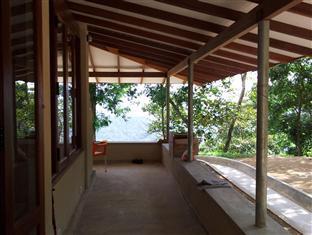 Pristine Hills Eco Lodge