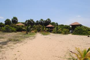 Hilltop Cabanas