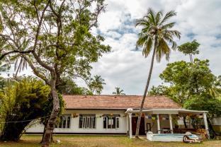 Ahangama House
