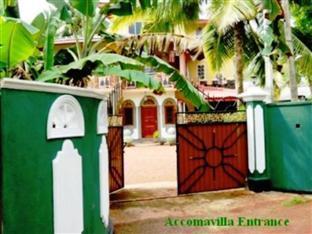 Accoma Villa
