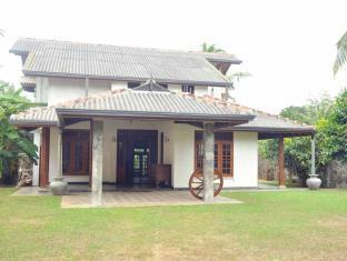 Lanrich Villa