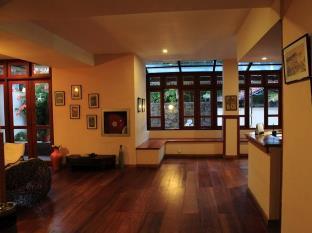 Lafala Hotel and Service Apartment
