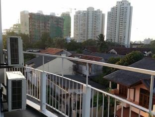 City Square Apartment