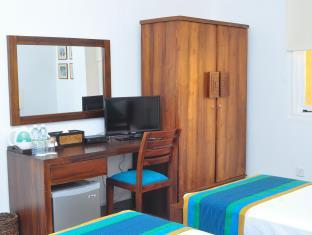Comfort@15 hotel – Colombo