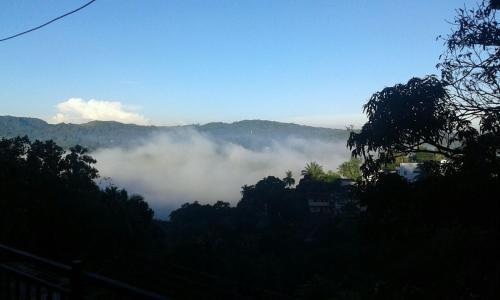 Kandy Hill Escape