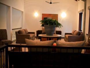 Hill Residencies