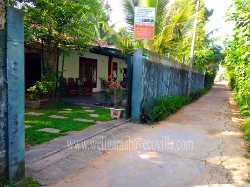 Weligama Bay Eco Villa