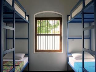 Hostel First