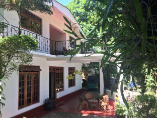 Kandy Shady Trees Villa
