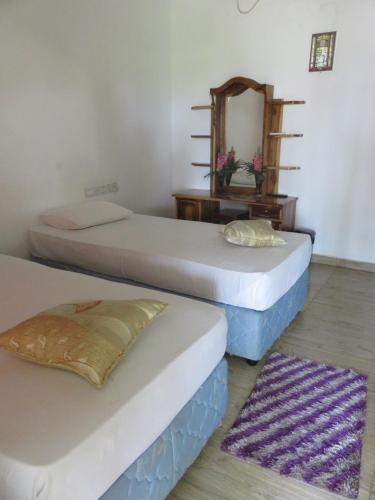 New Ramadha Hotel