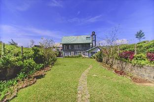 Sarah Cottage – Nuwara Eliya