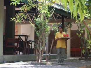 Saga Heritage Accommodation