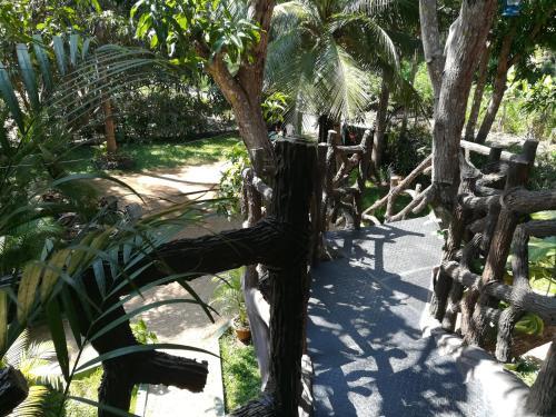 The Nature Park Villa