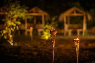 Jungle Village by Thawthisa