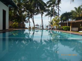 Hotel Ocean View Cottage Hikkaduwa