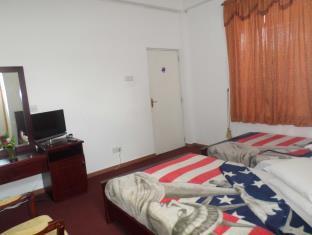 American Star Hotel Nuwara Eliya