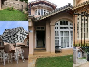 SafeHaven Family Villa